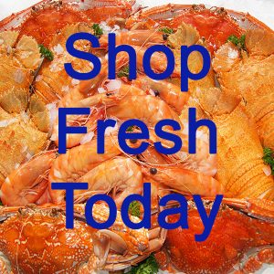 Shop Fresh Today