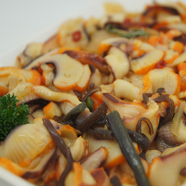 japanese sesame squid salad home page